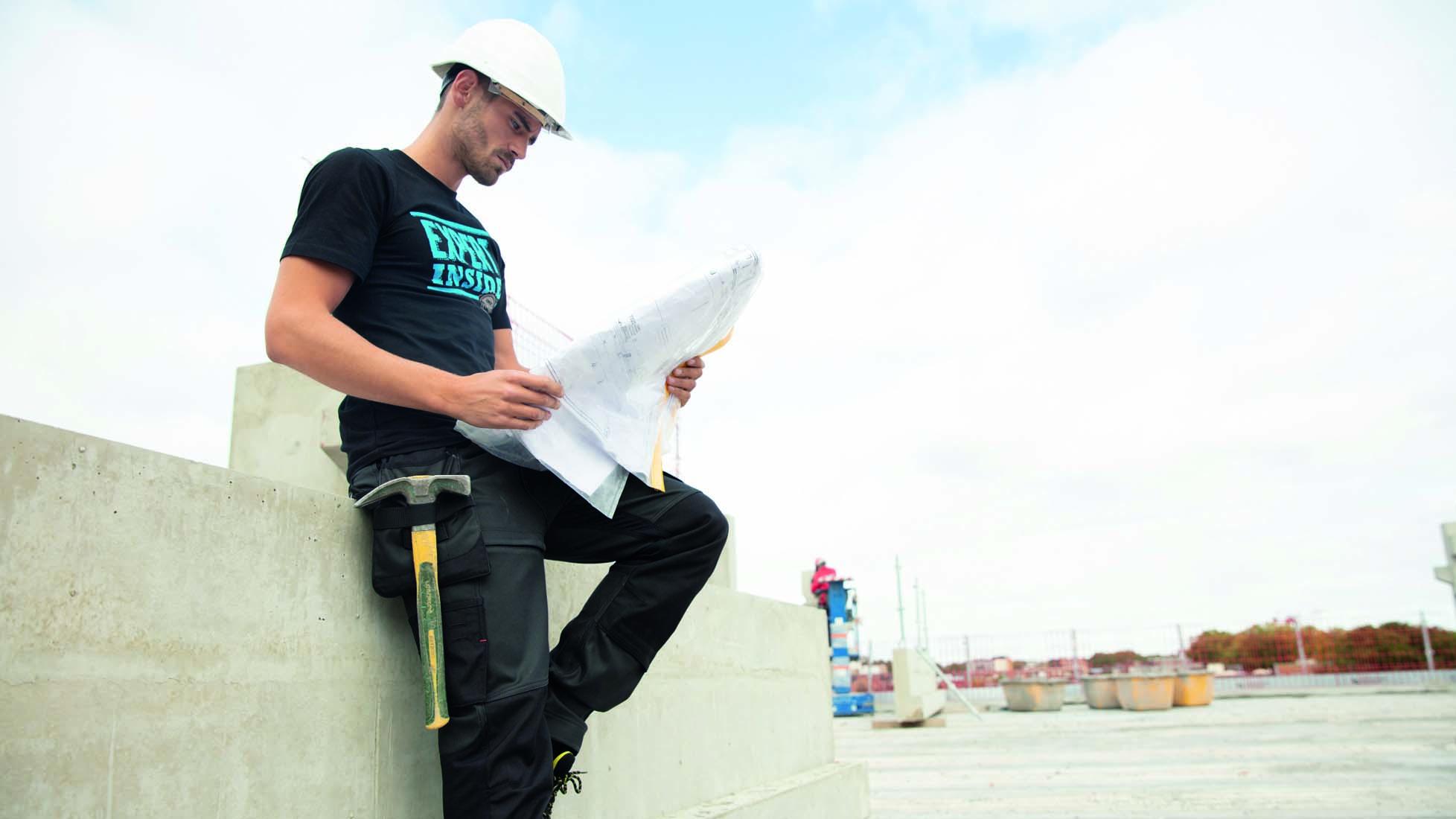 Duurzame Werkkleding